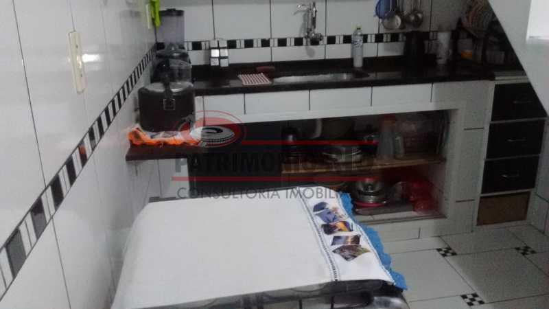 IMG_20171018_160231445 - Casa de Vila 2 quartos à venda Penha, Rio de Janeiro - R$ 265.000 - PACV20033 - 11