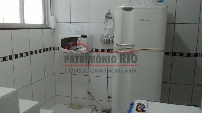 IMG_20171018_160241246 - Casa de Vila 2 quartos à venda Penha, Rio de Janeiro - R$ 265.000 - PACV20033 - 12