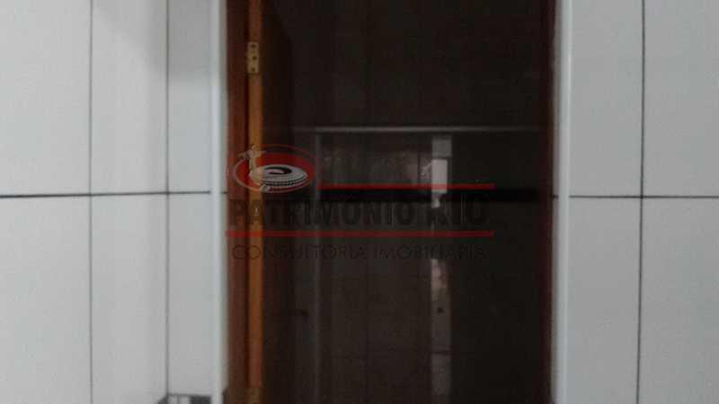 IMG_20171018_160330792 - Casa de Vila 2 quartos à venda Penha, Rio de Janeiro - R$ 265.000 - PACV20033 - 13
