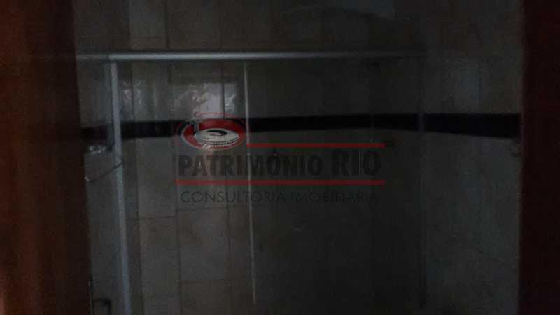 IMG_20171018_160342189 - Casa de Vila 2 quartos à venda Penha, Rio de Janeiro - R$ 265.000 - PACV20033 - 14