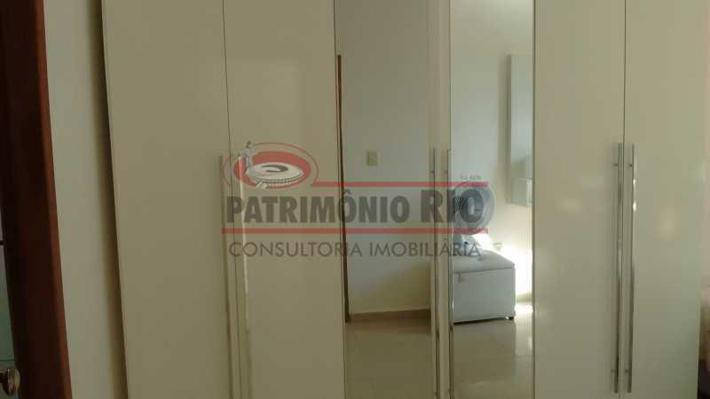 IMG_20171018_160430706 - Casa de Vila 2 quartos à venda Penha, Rio de Janeiro - R$ 265.000 - PACV20033 - 16