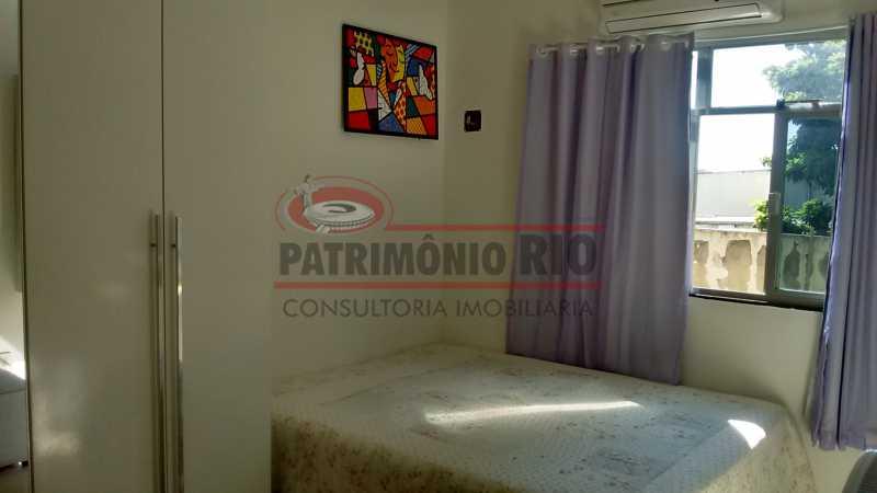 IMG_20171018_160440397_HDR - Casa de Vila 2 quartos à venda Penha, Rio de Janeiro - R$ 265.000 - PACV20033 - 17