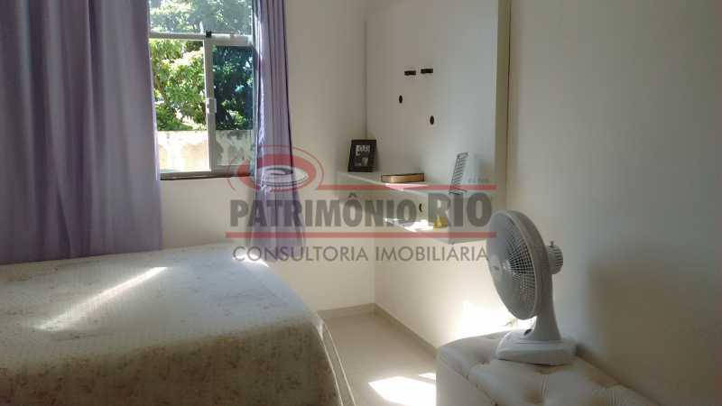 IMG_20171018_160447950 - Casa de Vila 2 quartos à venda Penha, Rio de Janeiro - R$ 265.000 - PACV20033 - 18