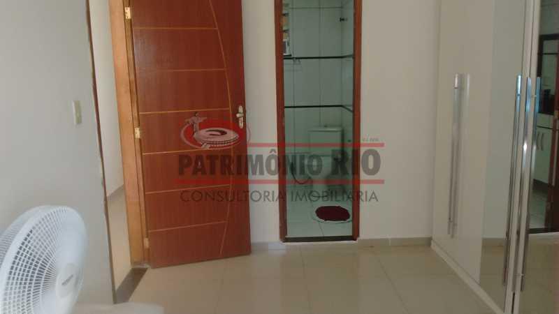 IMG_20171018_160458288 - Casa de Vila 2 quartos à venda Penha, Rio de Janeiro - R$ 265.000 - PACV20033 - 19