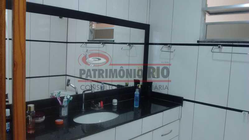IMG_20171018_160557079 - Casa de Vila 2 quartos à venda Penha, Rio de Janeiro - R$ 265.000 - PACV20033 - 20