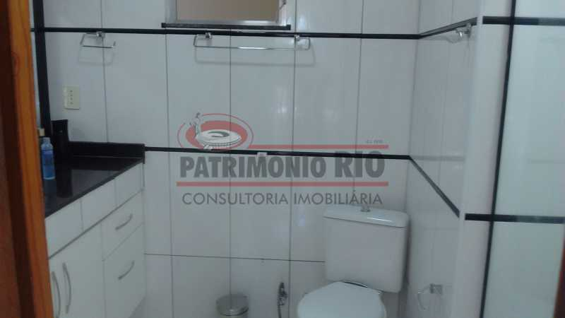 IMG_20171018_160602549 - Casa de Vila 2 quartos à venda Penha, Rio de Janeiro - R$ 265.000 - PACV20033 - 21