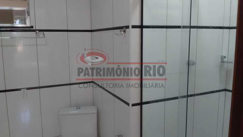 IMG_20171018_160610225 - Casa de Vila 2 quartos à venda Penha, Rio de Janeiro - R$ 265.000 - PACV20033 - 22