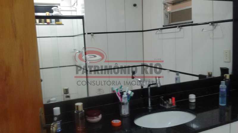 IMG_20171018_160620308 - Casa de Vila 2 quartos à venda Penha, Rio de Janeiro - R$ 265.000 - PACV20033 - 23