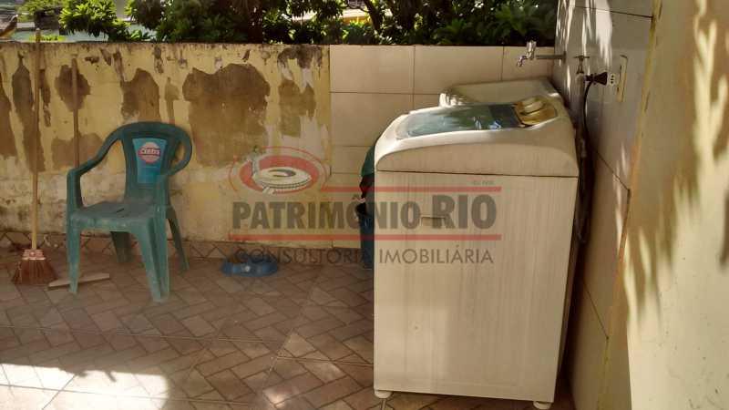 IMG_20171018_160642405_HDR - Casa de Vila 2 quartos à venda Penha, Rio de Janeiro - R$ 265.000 - PACV20033 - 24