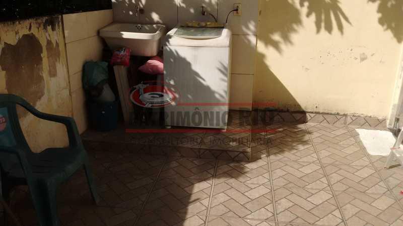 IMG_20171018_160701783 - Casa de Vila 2 quartos à venda Penha, Rio de Janeiro - R$ 265.000 - PACV20033 - 26