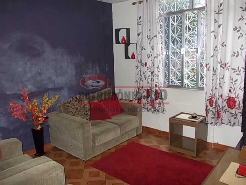 DSCN0001 - Apartamento térreo, localização esplêndida - PAAP21854 - 1