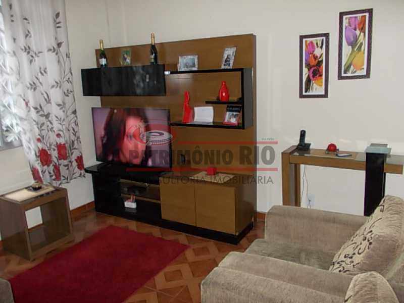 DSCN0002 - Apartamento térreo, localização esplêndida - PAAP21854 - 3