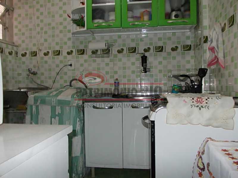 DSCN0006 - Apartamento térreo, localização esplêndida - PAAP21854 - 5