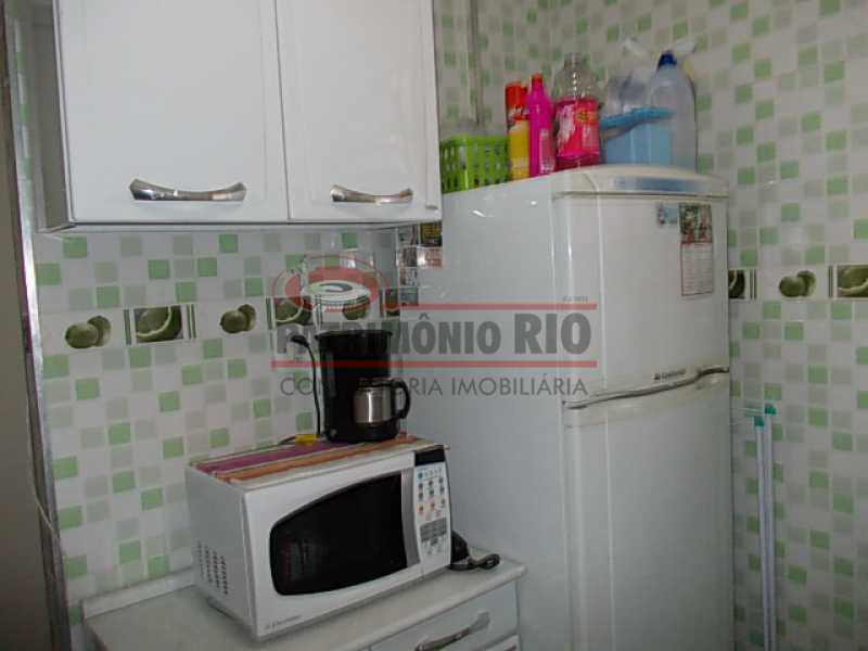 DSCN0008 - Apartamento térreo, localização esplêndida - PAAP21854 - 6
