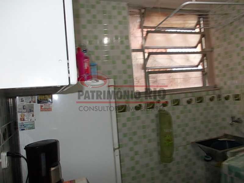DSCN0009 - Apartamento térreo, localização esplêndida - PAAP21854 - 7