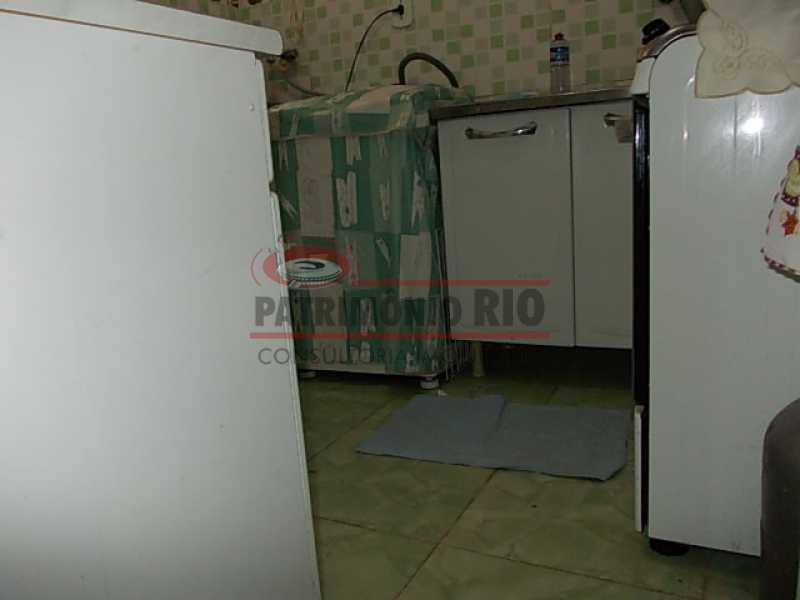 DSCN0010 - Apartamento térreo, localização esplêndida - PAAP21854 - 9