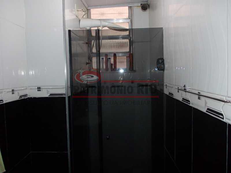 DSCN0011 - Apartamento térreo, localização esplêndida - PAAP21854 - 10