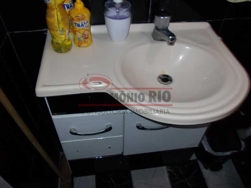 DSCN0013 - Apartamento térreo, localização esplêndida - PAAP21854 - 12