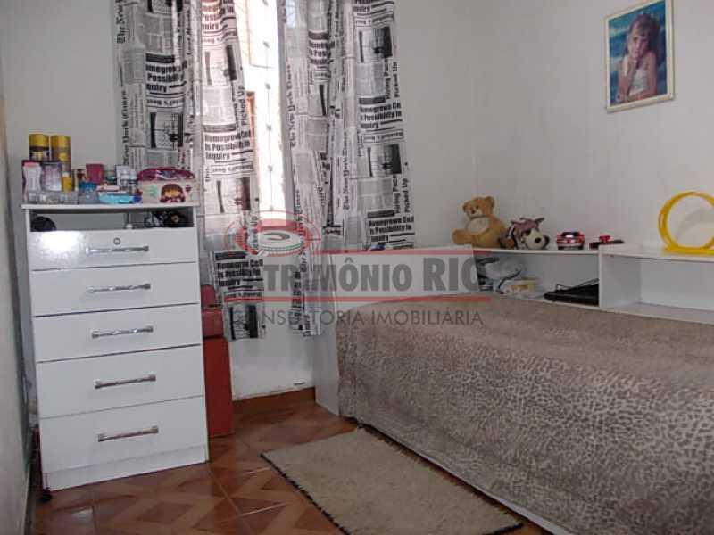 DSCN0016 - Apartamento térreo, localização esplêndida - PAAP21854 - 16