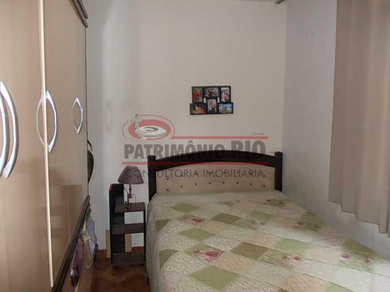 DSCN0019 - Apartamento térreo, localização esplêndida - PAAP21854 - 24
