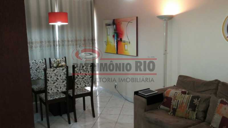 20 - apartamento 2qtos irajá garagem - PAAP21867 - 3