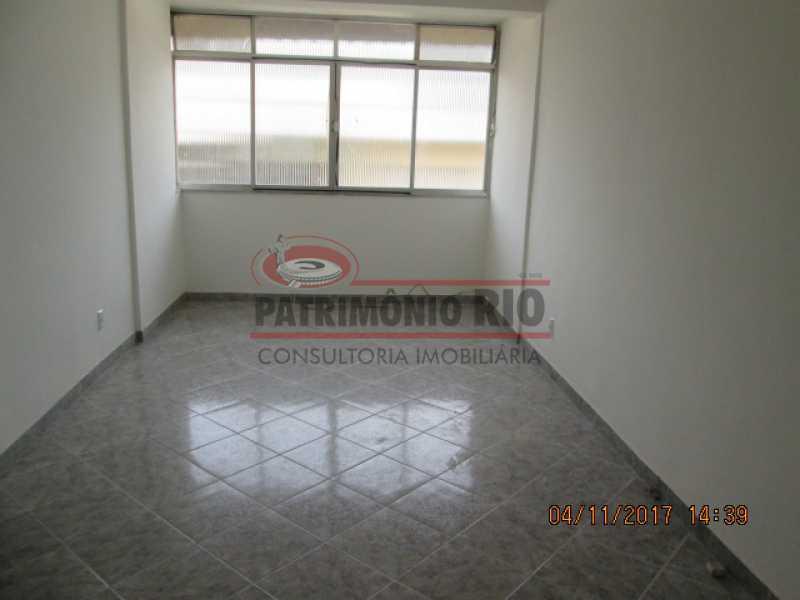 01 - Apartamento 3qtos Condomínio Cachambi - PAAP30511 - 1