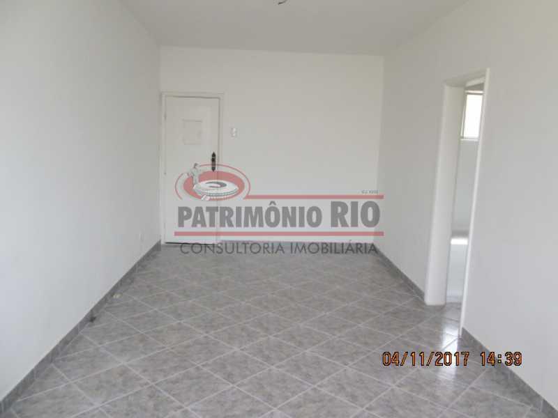 02 - Apartamento 3qtos Condomínio Cachambi - PAAP30511 - 3