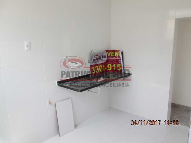 IMG_5388 - Apartamento 3qtos Condomínio Cachambi - PAAP30511 - 11