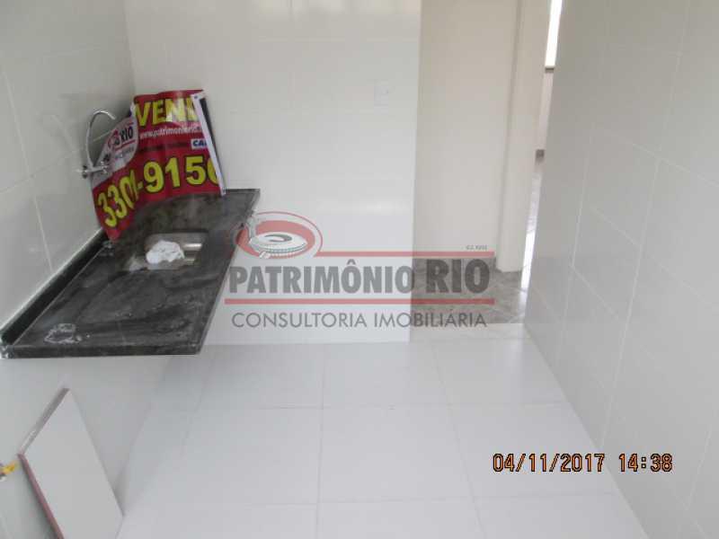 IMG_5389 - Apartamento 3qtos Condomínio Cachambi - PAAP30511 - 12