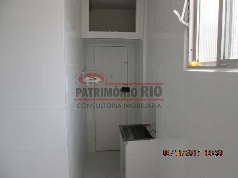 IMG_5390 - Apartamento 3qtos Condomínio Cachambi - PAAP30511 - 13