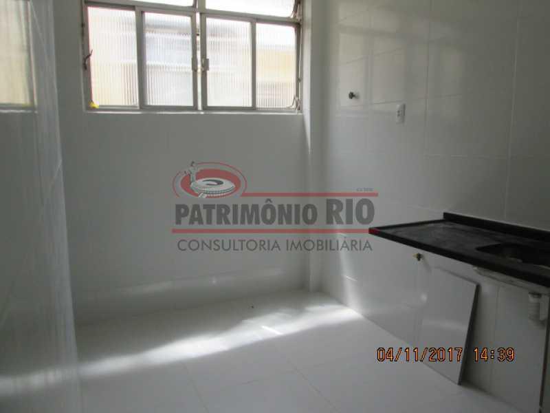 IMG_5391 - Apartamento 3qtos Condomínio Cachambi - PAAP30511 - 10