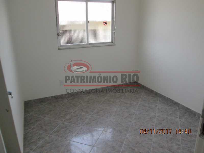 IMG_5395 - Apartamento 3qtos Condomínio Cachambi - PAAP30511 - 5