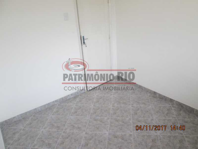 IMG_5396 - Apartamento 3qtos Condomínio Cachambi - PAAP30511 - 18