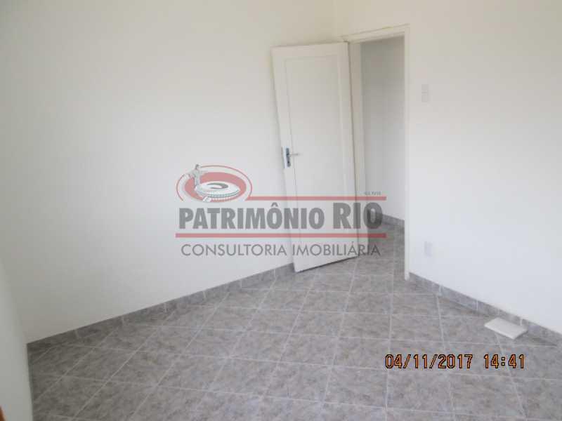 IMG_5398 - Apartamento 3qtos Condomínio Cachambi - PAAP30511 - 8