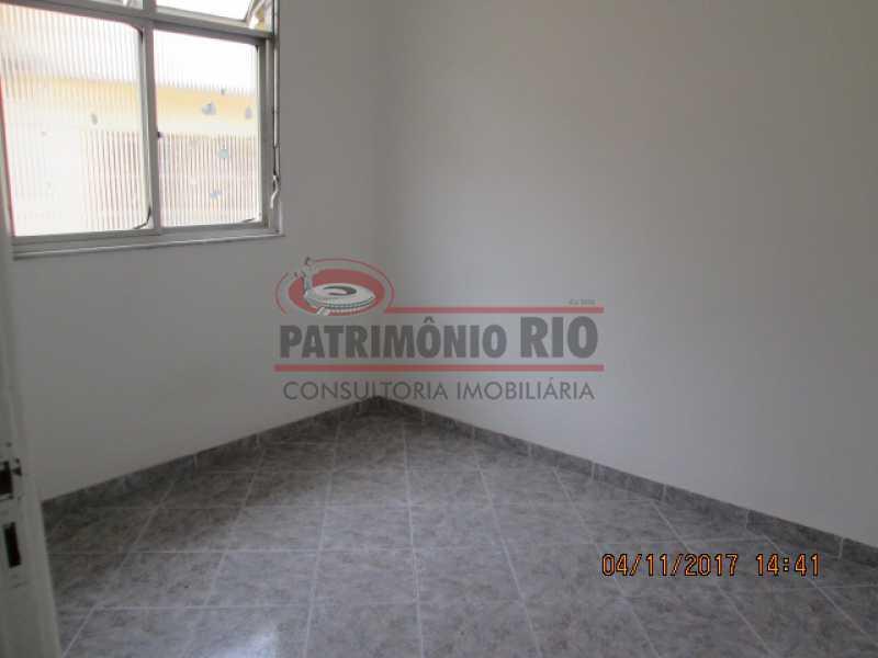 IMG_5399 - Apartamento 3qtos Condomínio Cachambi - PAAP30511 - 6