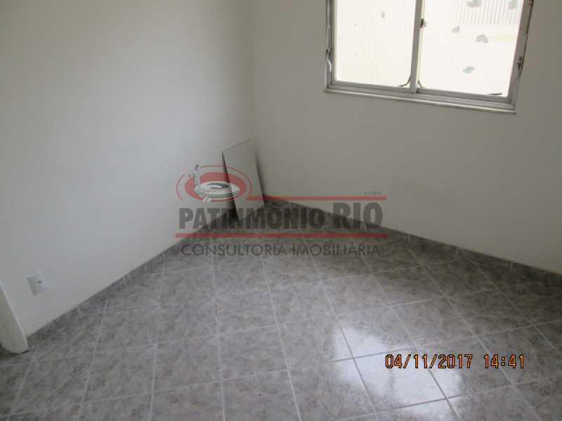 IMG_5401 - Apartamento 3qtos Condomínio Cachambi - PAAP30511 - 9