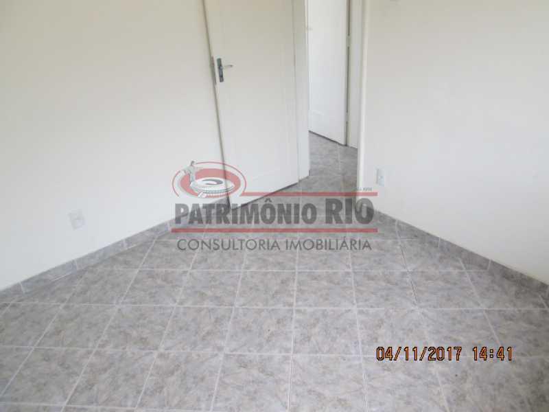 IMG_5402 - Apartamento 3qtos Condomínio Cachambi - PAAP30511 - 20