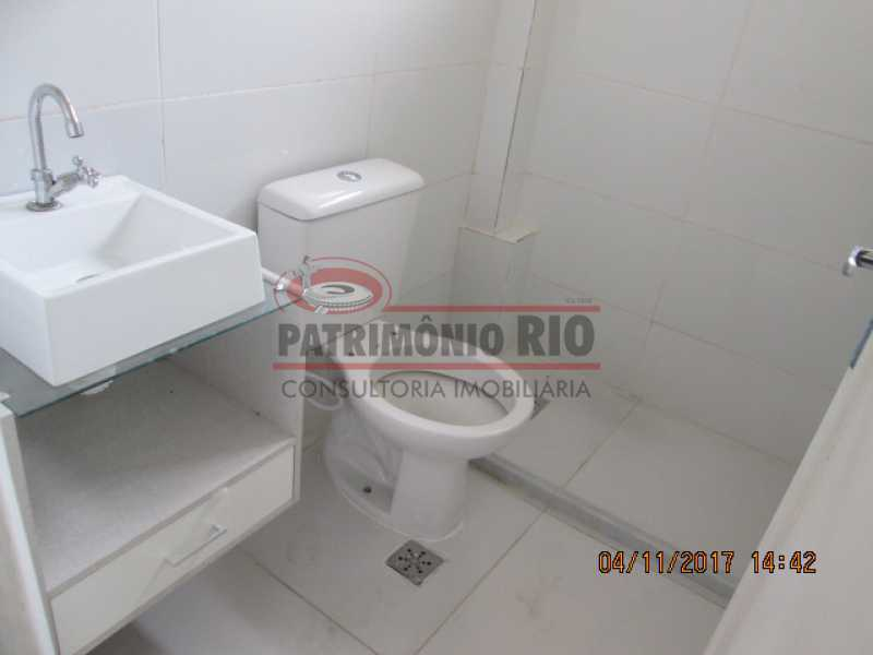 IMG_5403 - Apartamento 3qtos Condomínio Cachambi - PAAP30511 - 15
