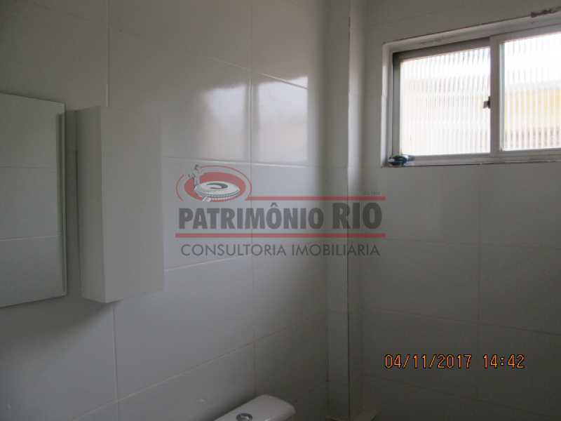 IMG_5404 - Apartamento 3qtos Condomínio Cachambi - PAAP30511 - 14