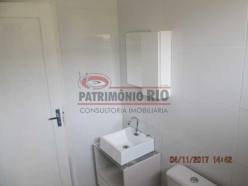 IMG_5405 - Apartamento 3qtos Condomínio Cachambi - PAAP30511 - 19