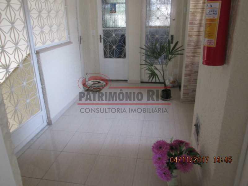 IMG_5406 - Apartamento 3qtos Condomínio Cachambi - PAAP30511 - 17