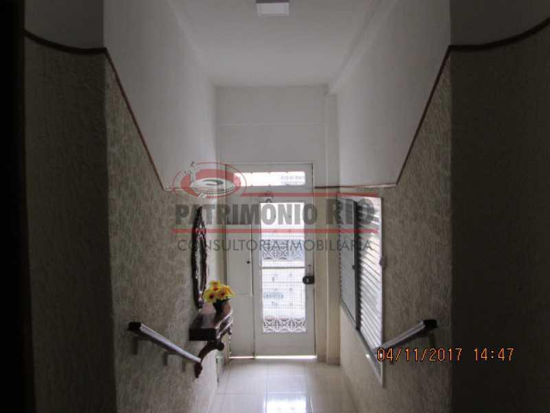 IMG_5407 - Apartamento 3qtos Condomínio Cachambi - PAAP30511 - 21
