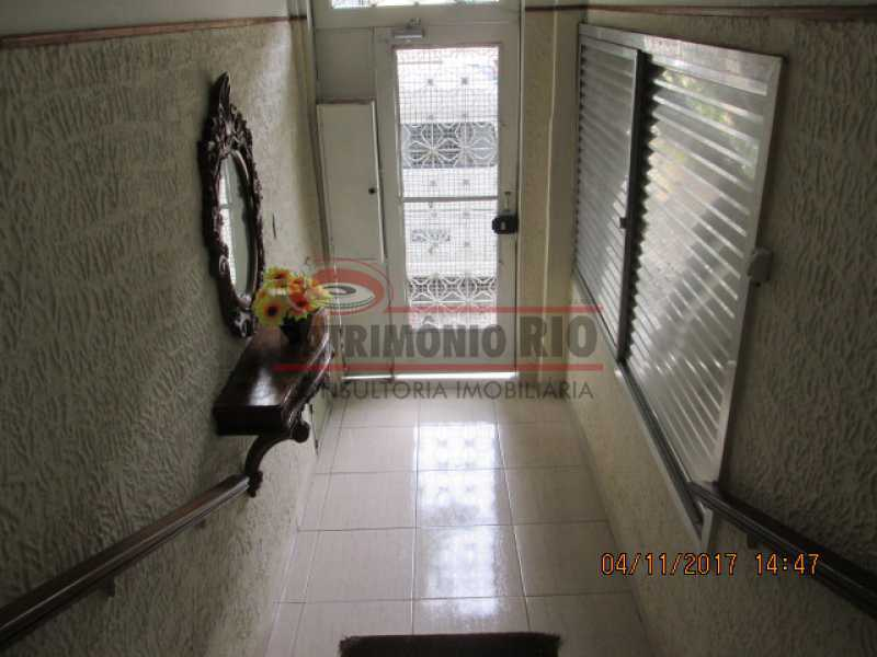 IMG_5408 - Apartamento 3qtos Condomínio Cachambi - PAAP30511 - 16