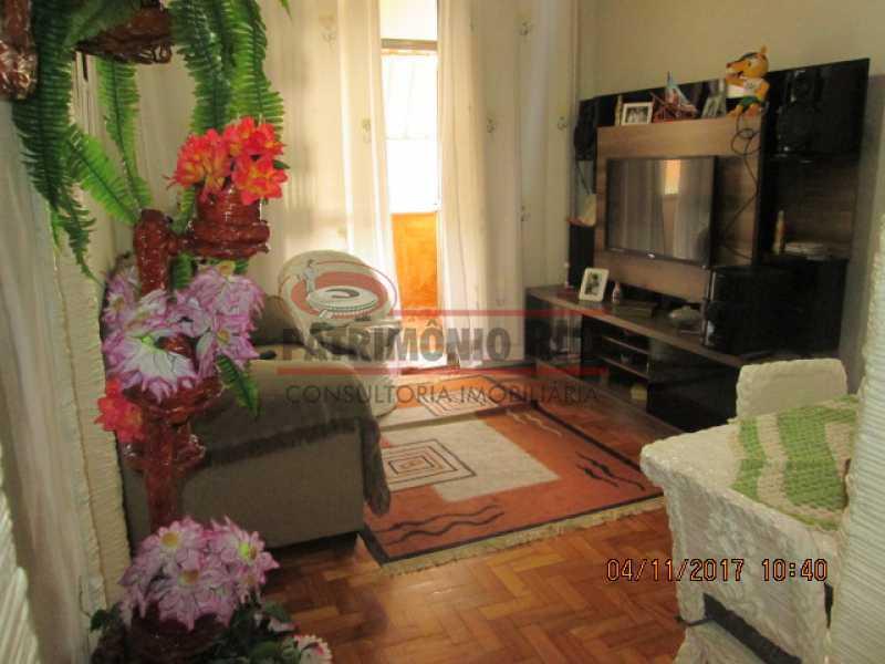 IMG_5354 - apartamento tipo casa em bonsucesso - PAAP21885 - 1