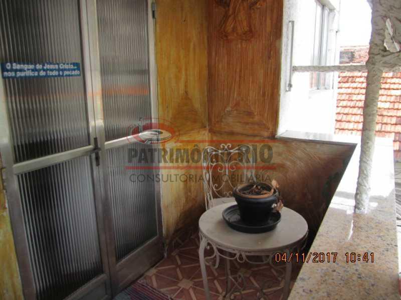 IMG_5357 - apartamento tipo casa em bonsucesso - PAAP21885 - 5