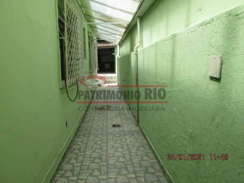IMG_2125 - Espetacular Casa Linear frente de rua, 4quartos - Vista Alegre - PACA40103 - 6