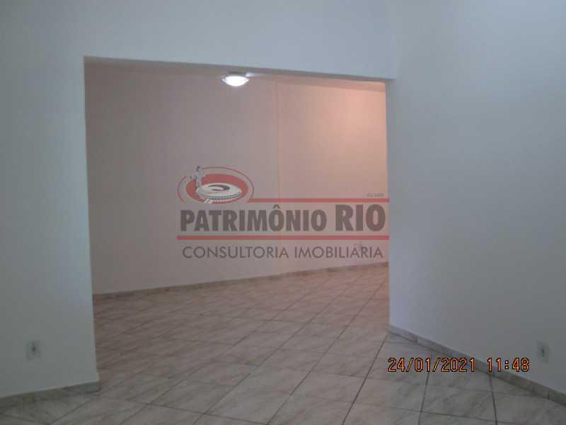 IMG_2126 - Espetacular Casa Linear frente de rua, 4quartos - Vista Alegre - PACA40103 - 7