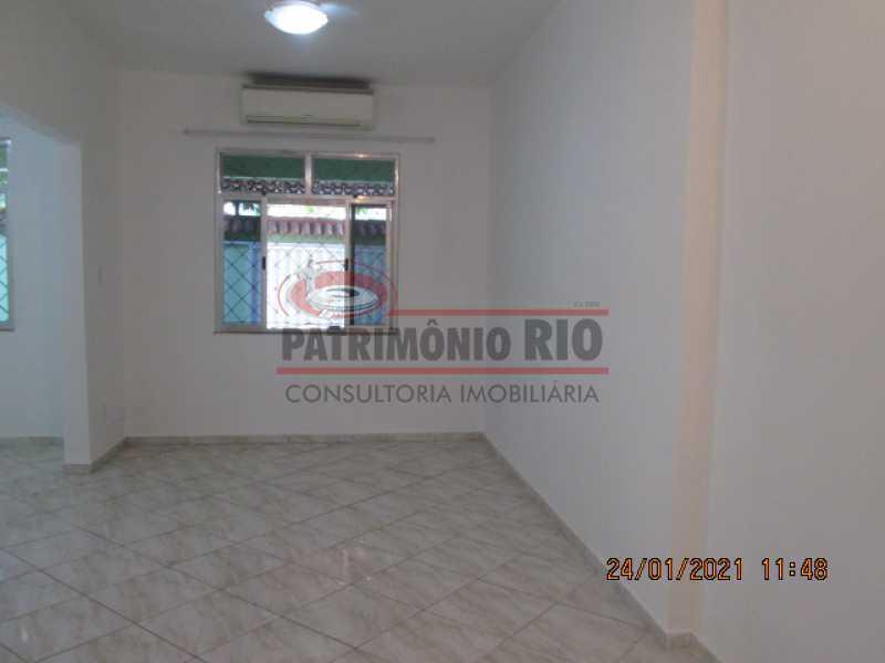 IMG_2127 - Espetacular Casa Linear frente de rua, 4quartos - Vista Alegre - PACA40103 - 8