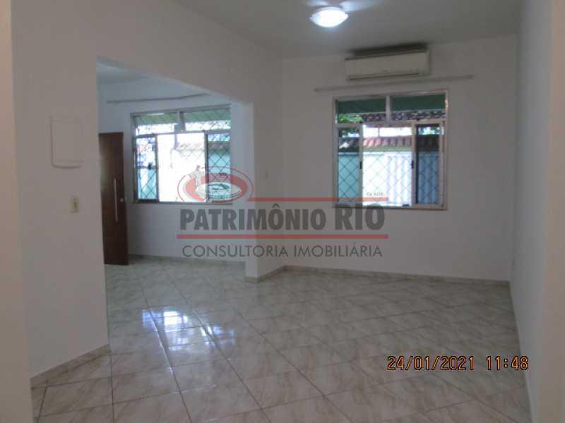 IMG_2128 - Espetacular Casa Linear frente de rua, 4quartos - Vista Alegre - PACA40103 - 9