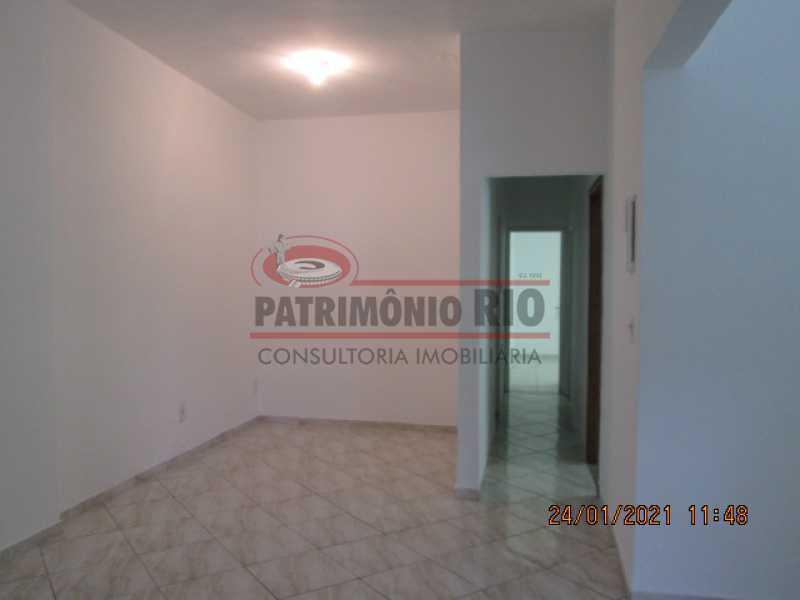 IMG_2129 - Espetacular Casa Linear frente de rua, 4quartos - Vista Alegre - PACA40103 - 10